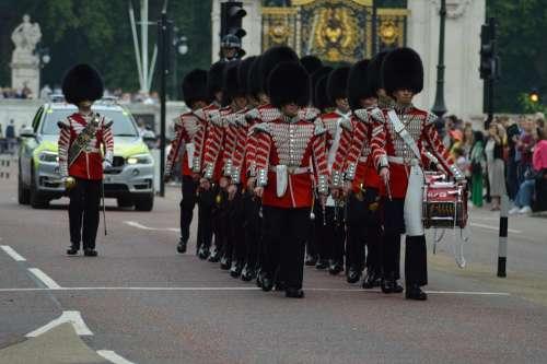 Honorable Artillery Company London Regiment