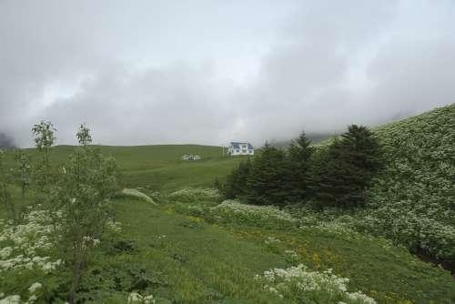 Iceland Victor Corner Cabin