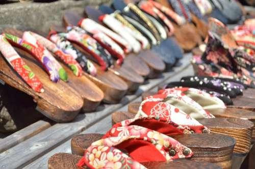Japan Shoes Sandals