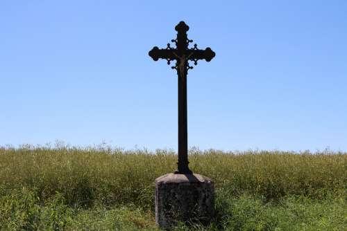 Jesus Christianity Faith Cross