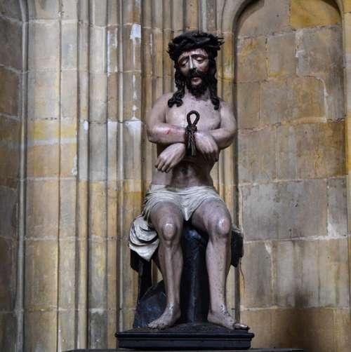 Jesus Image Christianity Religion Faith Christ