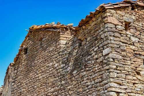Kabylia Djebla Algeria North Africa Tourism Africa