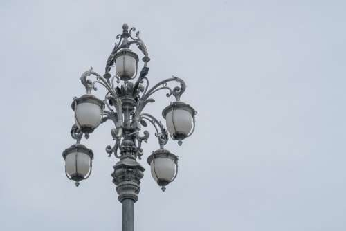 Lantern Light Lamp Lanterns Street Lamp Lighting