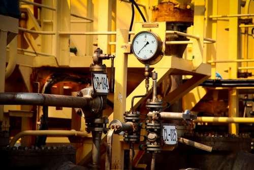 Manifold Pressure Gauge Valves