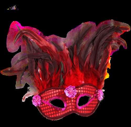 Mask Venetian Venetian Mask Carnevale Mysterious
