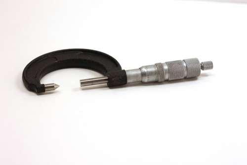 Micrometer Measure Tool Industry Mechanical
