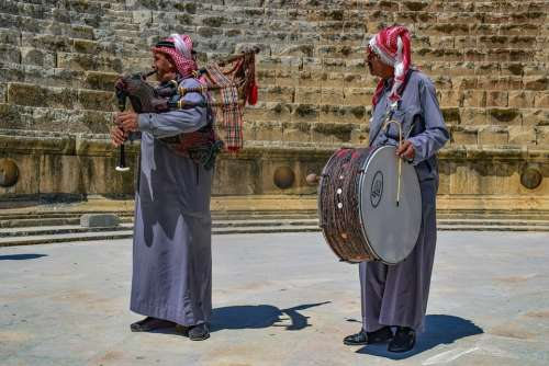Musicians Traditional Music Instrument Tradition