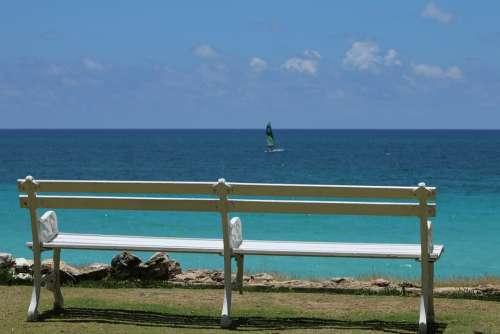 Observe Mar Tourism Beach Summer Nature Water