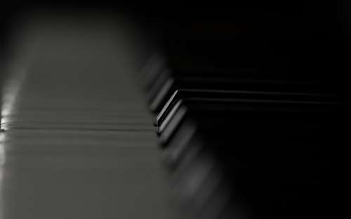 Piano Piano Key Music Keyboard