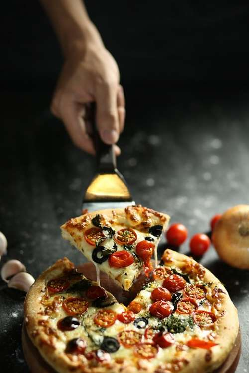 Pizza Pizza Hut Cooking Kitchen Pizza Dominos