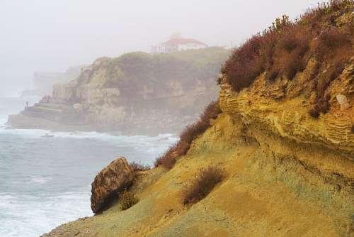 Portugal Sintra Atlantic Sea Vacations Ocean