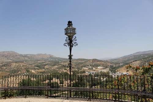 Priego Cordoba Andalusia Sierra De Priego