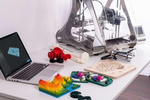 Printer Technology 3D Printer 3D Printing 3D