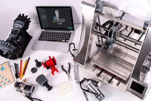 Printer Technology 3D Printer 3D Printing 3D