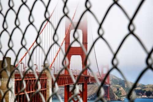Pthreads Photography Golden Gate Bridge