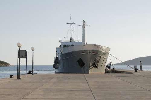 Schiff Hafen Ship Cargo Porto Tanker Shipping