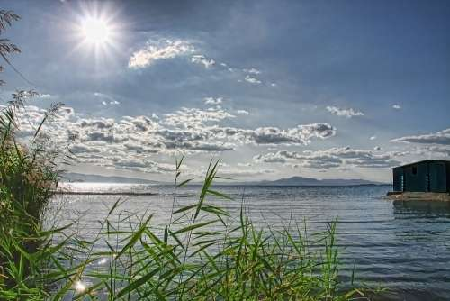 Sea Sun Pelion Greece Magnesia Volos Travel