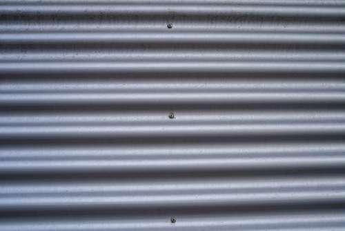 Sheet Sheet Metal Wall Metal Structure