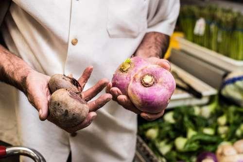 Shopping Food Supermarket Market Vegetables