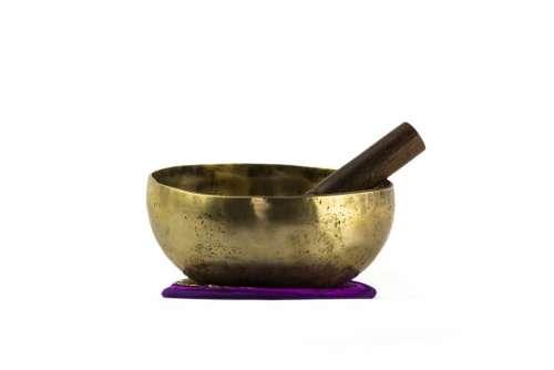 Singing Bowl Singing Bowls Meditation Relaxation
