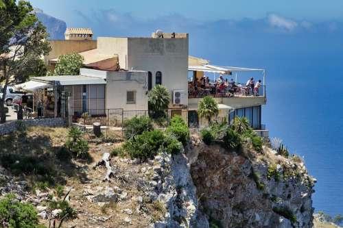 Spain Mallorca Balearic Islands Sea Coast