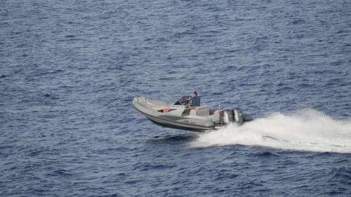 Speed Boat Cala Ratjada Sea Powerboat Mediterranean
