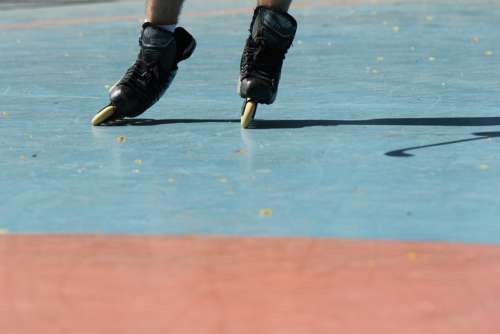 Sports Rollerblades Rollerblading Lifestyle Fitness