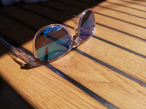 Teak Glasses Marine Boat Deck Hot Sunglasses Sun