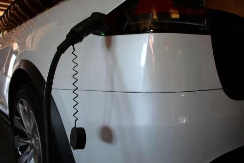 Tesla Electric Car Logo Vehicle Car Auto Model X
