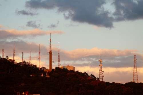 The Hill Of The Cross Florianópolis Santa Catarina
