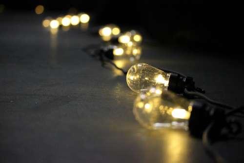 Theatre Light Scene Bulb