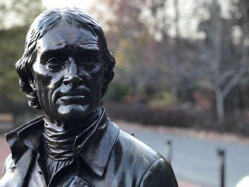 Thomas Jefferson President United States Monticello