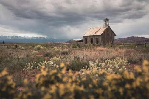 Utah America Nevada Usa California Landscape Rock