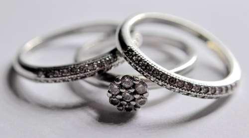 Wedding Wedding Ring Ring Love Bride Rings