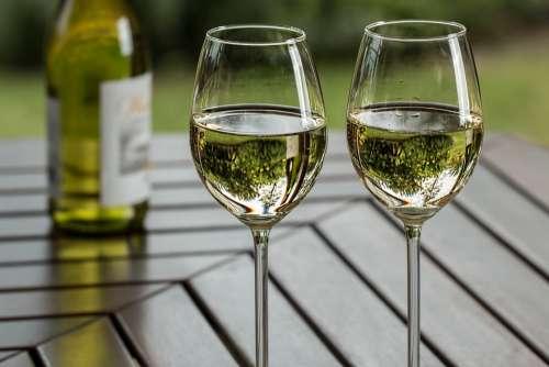 Wine Wineglass Leisure Drink Alcohol Glass