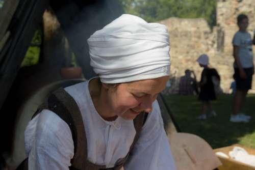 Woman Portrait People Person Beauty