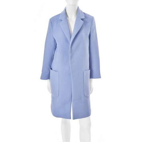 Women'S Coat Model