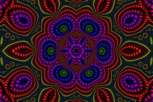 kaleidoscope design 65