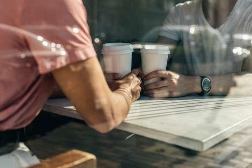 Coffee Date Photo