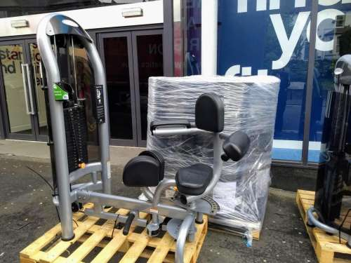 gym equipment new equipment deliver club