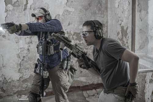 Airsoft Airsofguns Asg Buckler Optics The Military