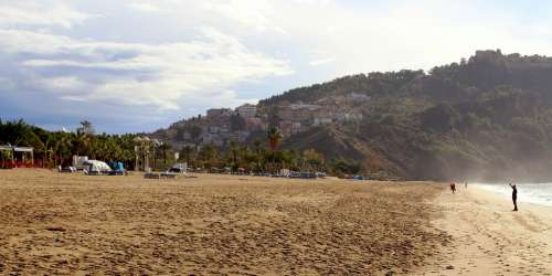 Alanya Mountain Beach