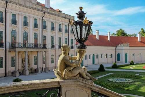Castle Monument Places Of Interest Architectural