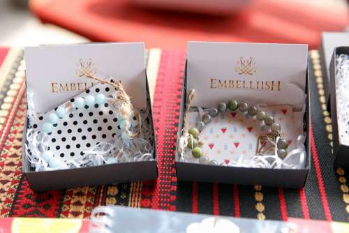 Jewelry Bracelets Natural Stones