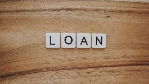 Loan Money Finance Mortgage Debt