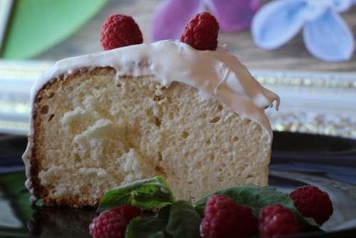 Piece Of Cake Bake Pie Kitchen Fruit