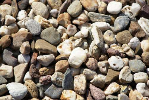 Stones Pebble Meditation Relaxation Rest Balance