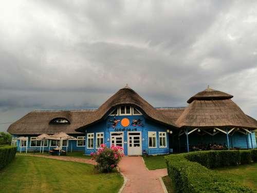 The Danube Delta Romania Hotel