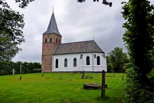 Travel Church Architecture Europe Landmark