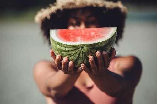 Watermelon Offering Photo